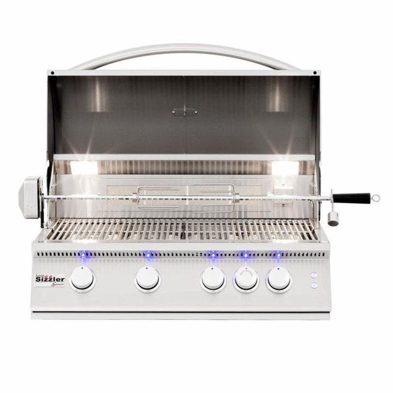 "Summerset Sizzler Pro 32"" Built-in Grill"