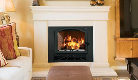 Image of Superior Wood Burning Fireplaces WRT4826 EPA Phase II