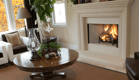Superior Wood Burning Fireplaces WRT3500
