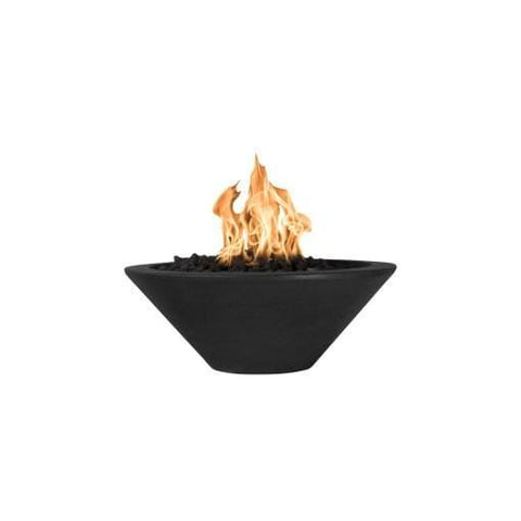 Cazo Fire Bowl - Black