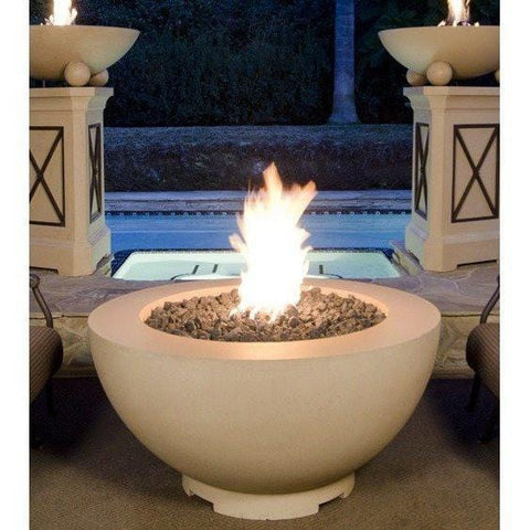 Fire Bowls American Fyre Designs Contemporary