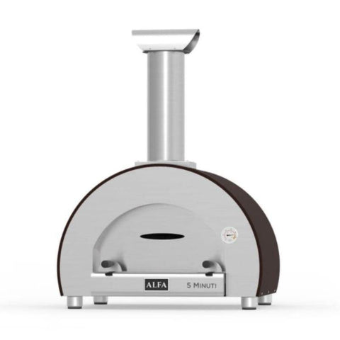 Alfa 5 Minuti Portable Pizza Oven