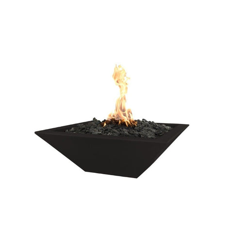 Image of Maya Fire Bowl - Black