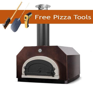 Chicago Brick Oven CBO-500 Countertop Pizza Oven