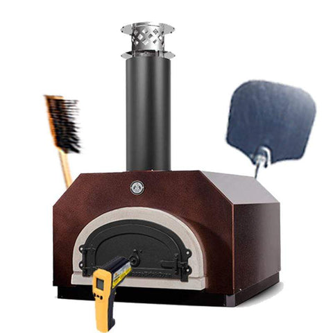 CBO-750 Countertop Pizza Oven with pizza tool kit