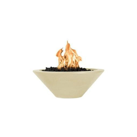 Cazo Fire Bowl - Vanilla