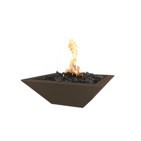 Maya Fire Bowl - Chocolate