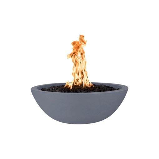 Sedona Fire Bowl - Gray