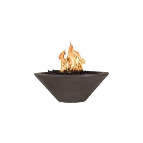Cazo Fire Bowl - Chocolate