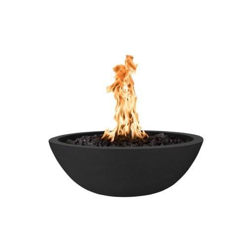 Sedona Fire Bowl - Black