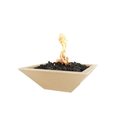 Maya Fire Bowl - Vanilla