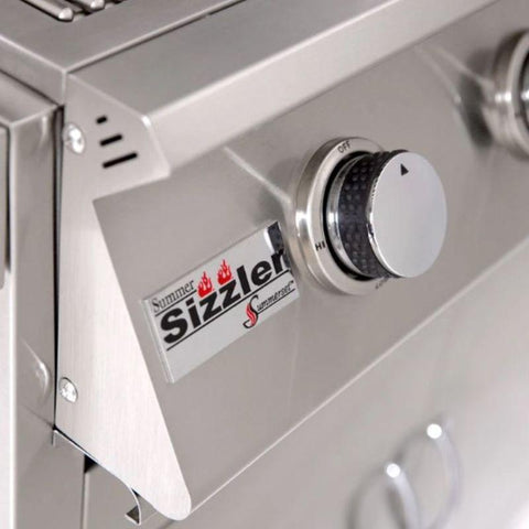 "Image of Summerset Sizzler 40"" Built-in Grill"