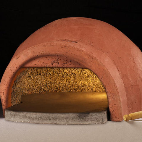 Image of Alfa Cupolino DIY Pizza Oven Kit