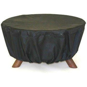 Fire Pit Cover Patina Products D100 Fireplace Accessories
