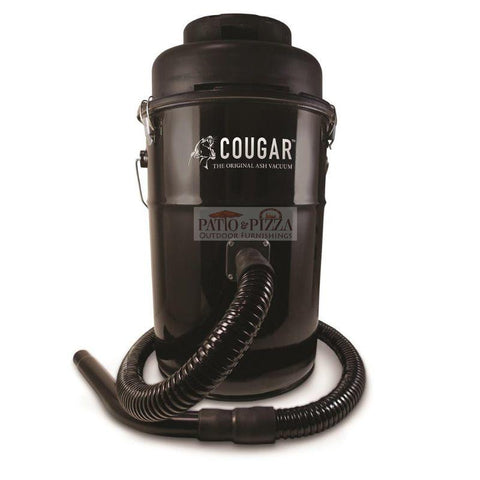 Image of Ash Vacuum - Loveless Ash Cougar