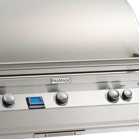 Image of Fire Magic Aurora Built-in Grill A790i