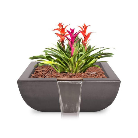 Avalon Planter & Water Bowl