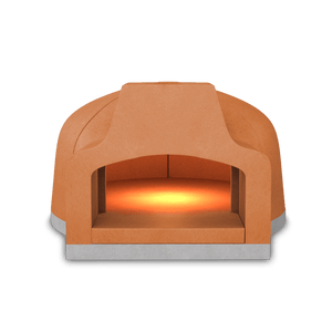 "Belforno 32"" Gas-Fired Pizza Oven Kit"