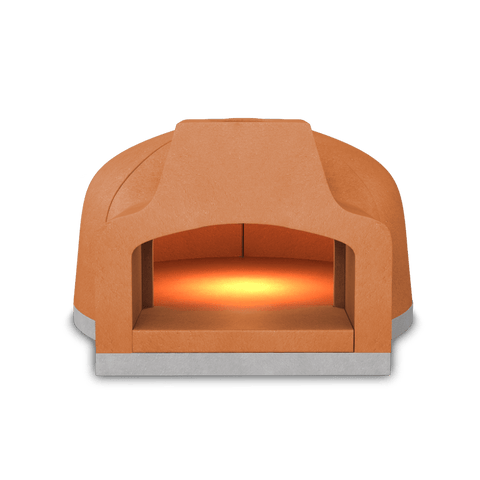 "Image of Belforno 32"" Gas-Fired Pizza Oven Kit"