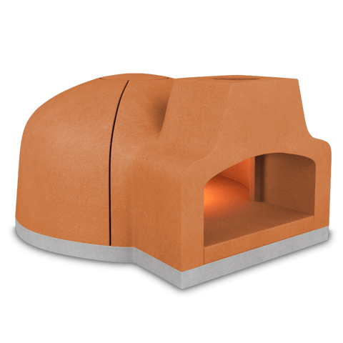 "Image of Belforno 32"" Wood-Fired Pizza Oven Kit"