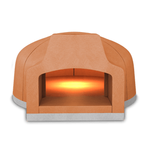 "Belforno 36"" Gas-Fired Pizza Oven Kit"