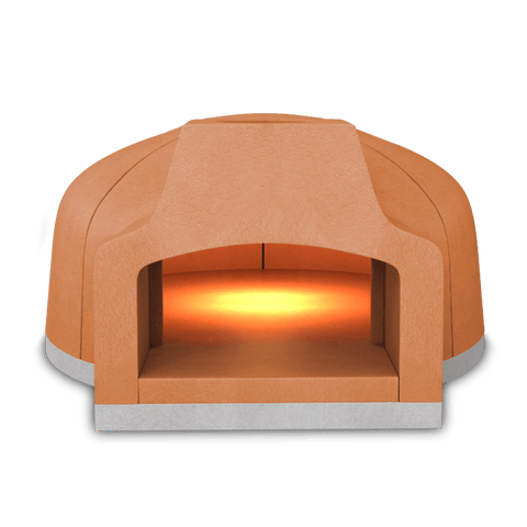 "Image of Belforno 36"" Gas-Fired Pizza Oven Kit"
