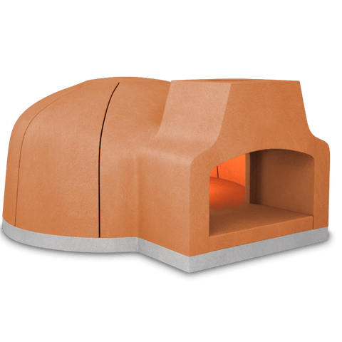 "Image of Belforno 36"" Wood-Fired Pizza Oven Kit"