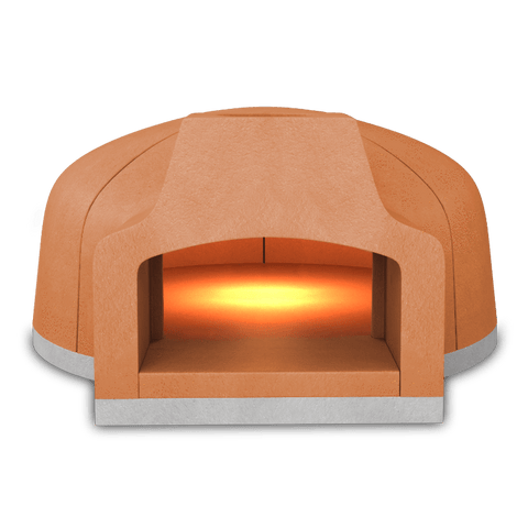 "Image of Belforno 40"" Gas-Fired Pizza Oven Kit"