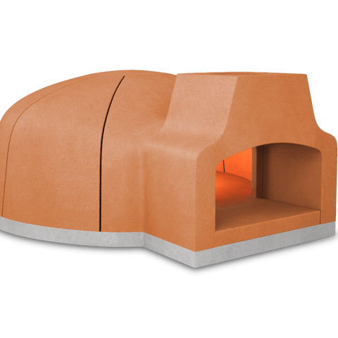"Image of Belforno 40"" Wood-Fired Pizza Oven Kit"