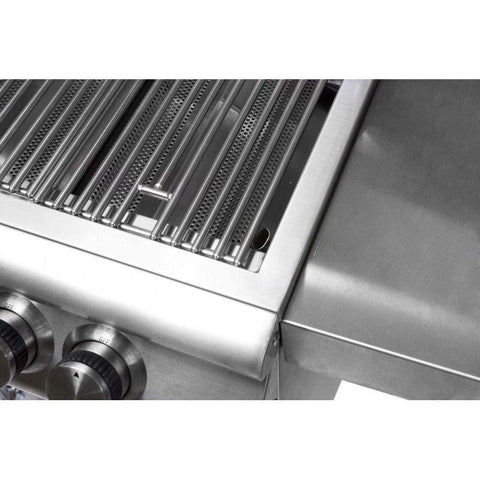 Image of Blaze 32-Inch 4 Burner Grill With Rear Burner