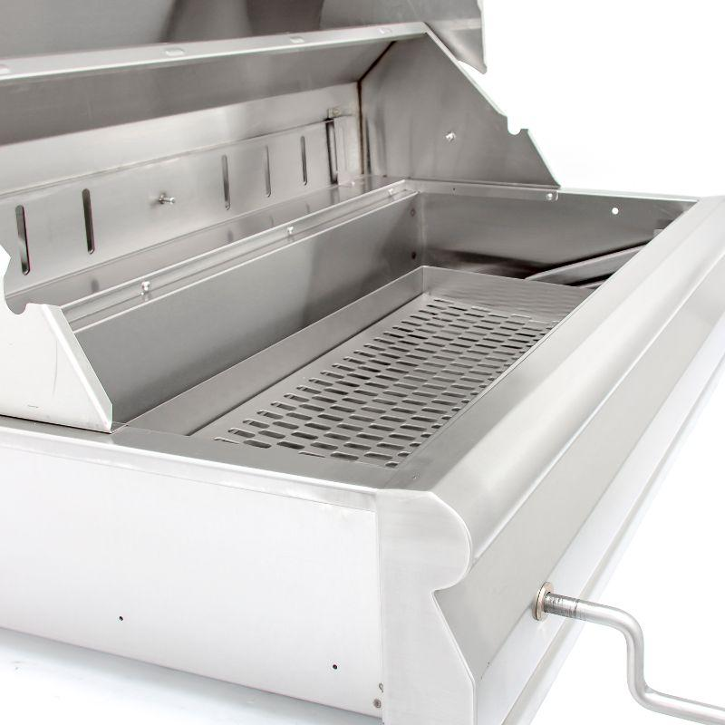 Blaze 32-inch Charcoal Grill