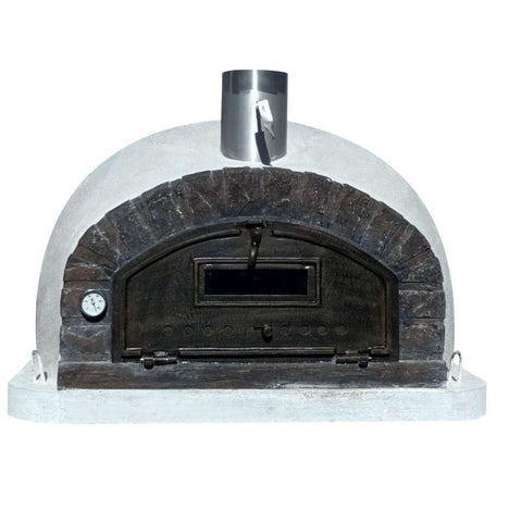 Image of Brick Pizza Oven | Authentic Pizza Ovens Brazza
