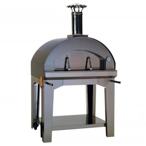 Bull X-Large Outdoor Wood Fired Pizza Oven