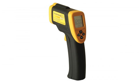 Image of Bull Outdoor Products Professional Infrared Thermometer (66034) - Patio & Pizza - 1