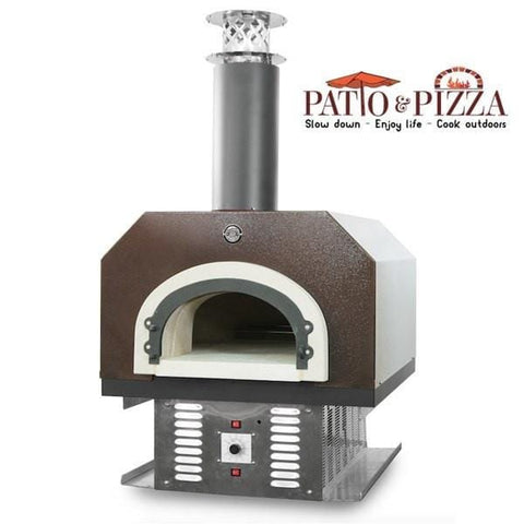 Image of CBO-750 Countertop Hybrid Gas Pizza Oven