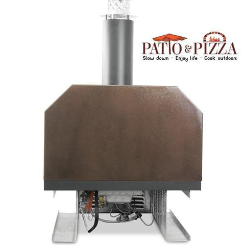 Image of CBO-750 Countertop Hybrid Wood Fired Pizza Oven