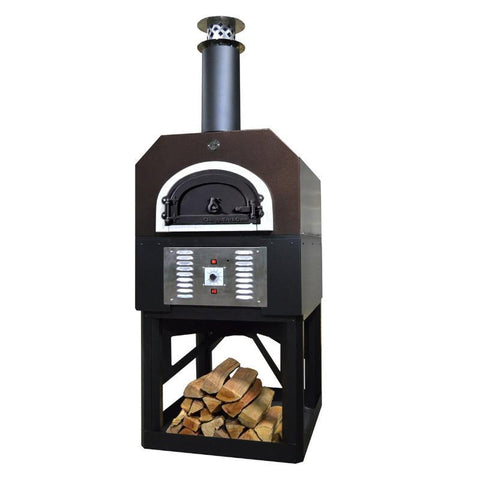 Image of CBO-750 Hybrid Gas Pizza Oven on Stand