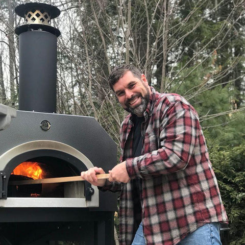 CBO-750 Portable Pizza Oven
