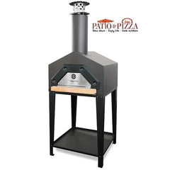 Chicago Brick Oven Americano Pizza Oven with Stand