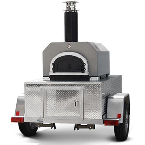 Commercial Pizza Oven | Pizza Oven Trailer