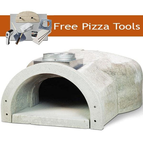 Image of Chicago Brick Oven 1000 Wood Fired Pizza Oven Kit