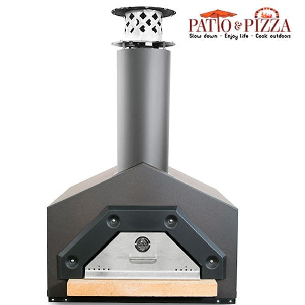 chicago brick oven americano countertop pizza oven - Countertop Pizza Oven