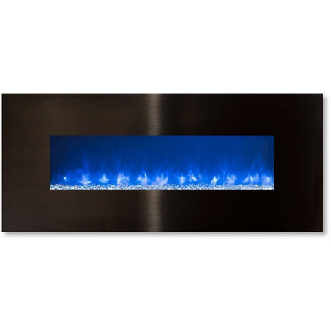 "Fireplace Electric: Ambiance CLX 2 45""/60"""