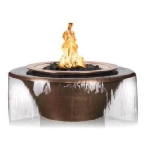 Cazo 360° Fire & Water Bowl