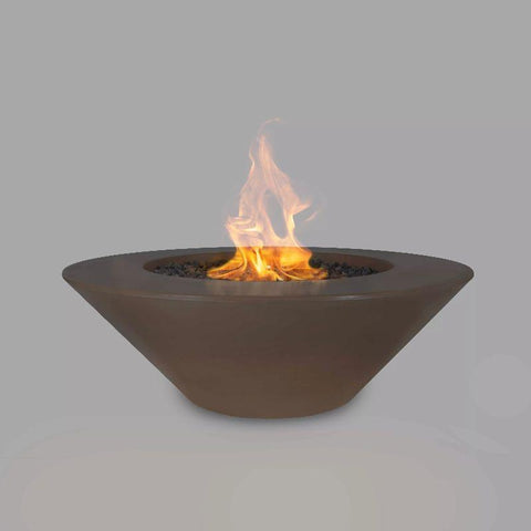 Cazo Fire Pit - Chocolate