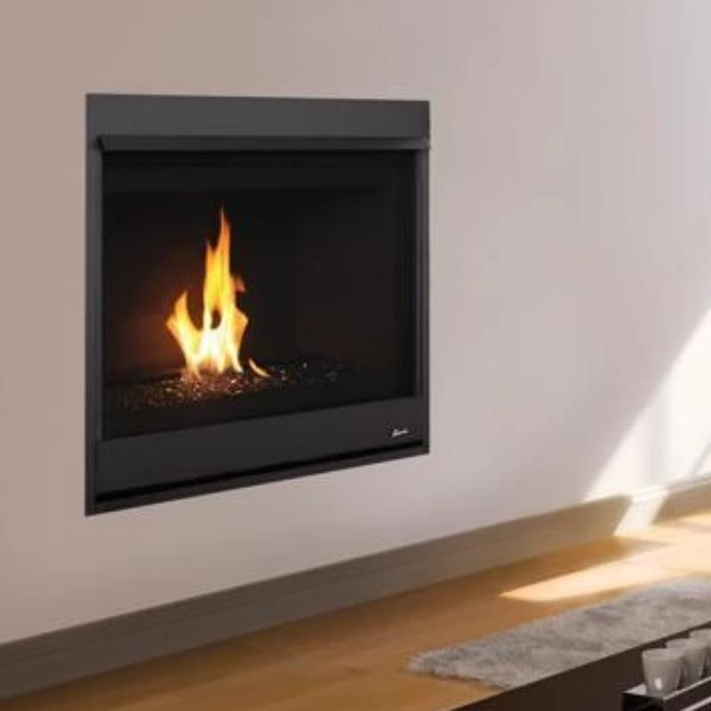 Superior Direct-Vent Gas Fireplaces DRC2000