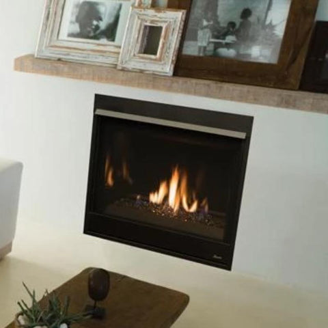 Image of Superior Direct-Vent Gas Fireplaces DRC3500