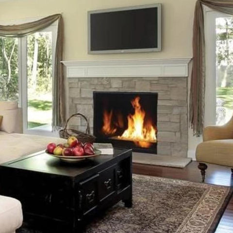 Image of Superior Direct-Vent Gas Fireplaces DRC6300