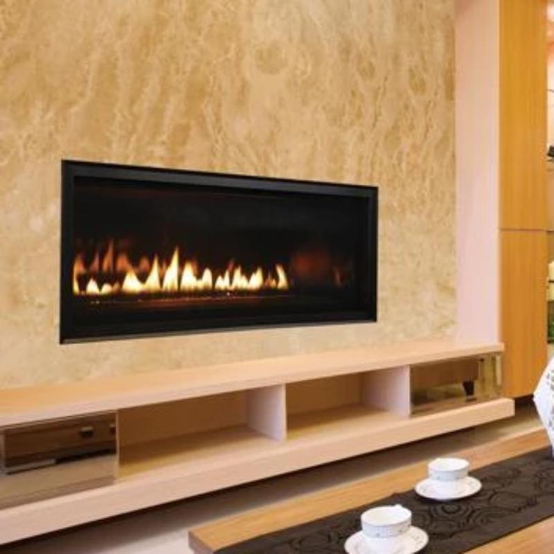 Superior Direct-Vent Gas Fireplaces DRL3000