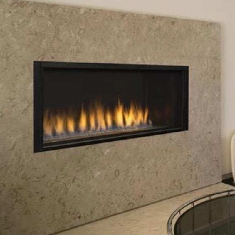Superior Direct-Vent Gas Fireplaces DRL4543